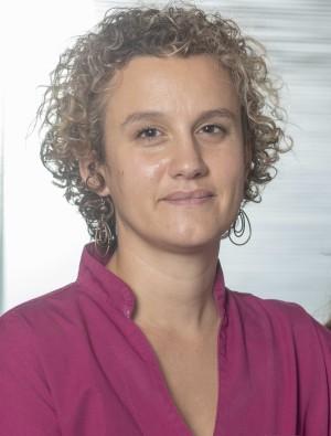 Priscilla BARTMANN